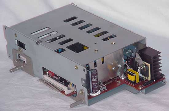 Laserwriter II DC Power Supply